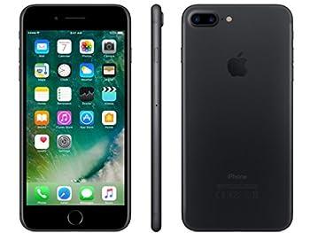 Apple iPhone 7 Plus 32GB Black - For T-Mobile  Renewed