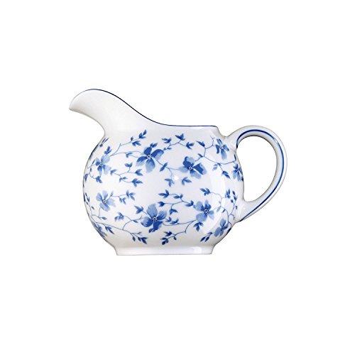 Arzberg Form 1382 Blaublüten Milchkännchen 2 P.