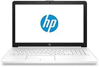 HP(ヒューレット・パッカード) 15.6型 ノートパソコン HP Laptop 15-da0093TU ピュアホワイト[Core i5/メモリ 8GB/HDD 1TB] 4QM63PA-AAAA