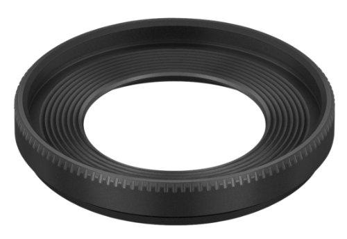 Canon Ew-43 - Parasol para objetivos Canon EF-M 22mm f/2 STM, negro