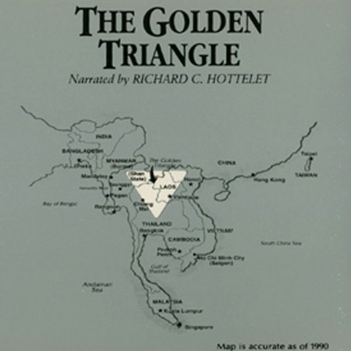 The Golden Triangle cover art
