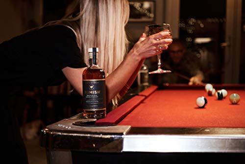 ISH Spirits RumISH alkoholfreier Rum – 500ml - Premium Spirituose mit weniger als 0,5% Alkohol und vollem Rum-Geschmack, aus natürlichen Pflanzen, perfekt für alkoholfreie Cocktails und Longdrinks - 7