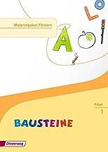 Bausteine - Fibel - Materialpaket Fordern - Ausgabe 2014