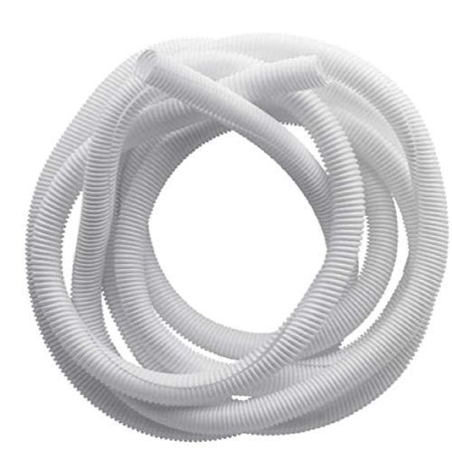 IKEA RABALDER Kabelkanal, weiß, 5 m, 2 Stück