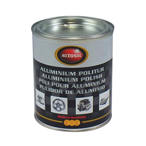 Autosol 01 001831 Aluminium Polish, 750 ml