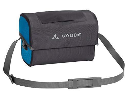 Vaude Aqua Box Icicle - Bolsa para Manillar (Talla única)