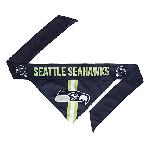 NFL Seattle Seahawks Pet Bandanna,