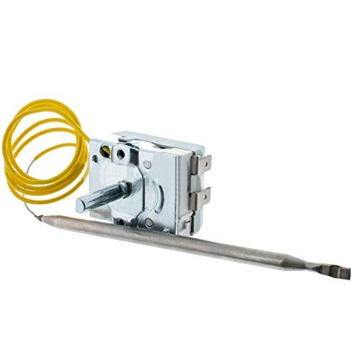 Recamania Termostato Bulbo Termo Fagor Edesa Aspes 06mm C/155mm F-150 FE-250 TE0209100