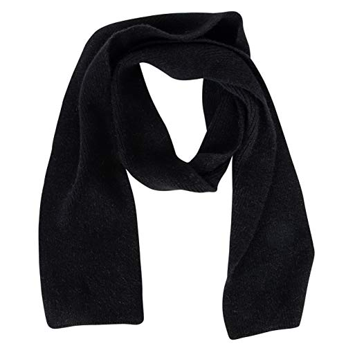 Genuine Merino Wool and Possumdown Blended Scarf from New Zealand |UNISEX |Ultra-Warm, Comfy,Lightweight, and Quick-Drying!