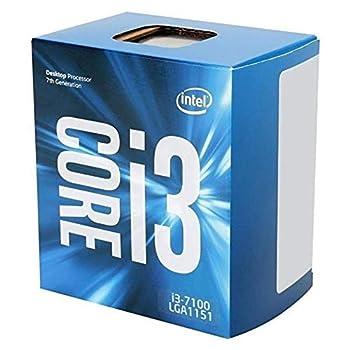 Best core i3 7100 Reviews