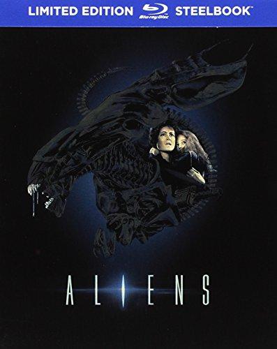 Aliens 30° Anniversario (Steelbook)