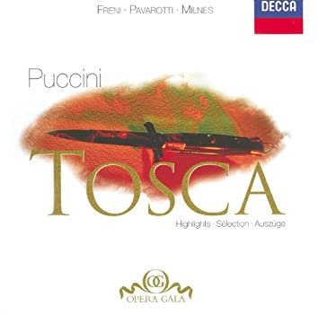 Puccini: Tosca - Highlights
