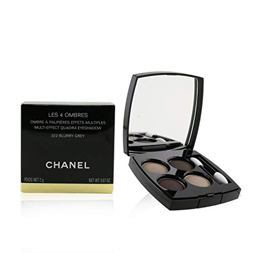 Chanel Lidschatten, 1er Pack(1 x 2 milliliters)