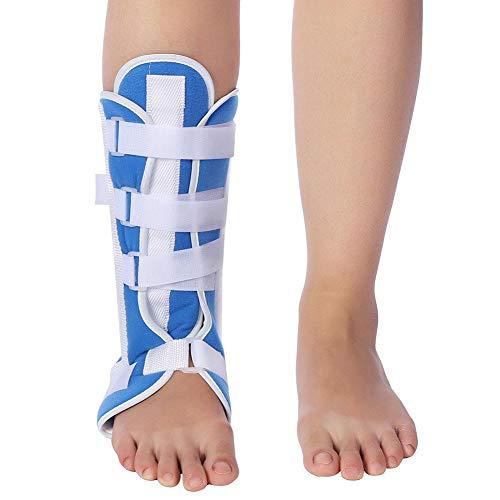 Plantar-fasciitis-sokken met voetsteunen, voetverzorgingscompressiemanchet, verlichting van zwellingen van de hielspoor, enkelbandagesteun, snelle pijnverlichting Medium