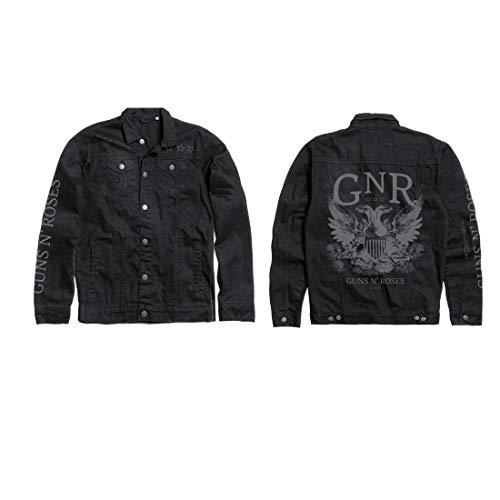 Guns N' Roses Egal Denim Jacket