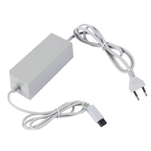 2-Tech Fuente de alimentación de repuesto para Nintendo Wii (220 V CA)