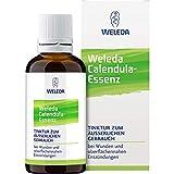 WELEDA Calendula Essenz, 50 ml Lösung