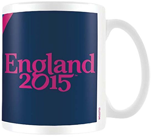 Rugby World Cup 2015 Tazza di Ceramica