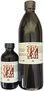 OliveNation Pure Hazelnut Extract - 32 oz - Kosher labeled, Gluten free - Perfect for cakes, cookies, frostings and icings - baking-extracts-and-flavorings