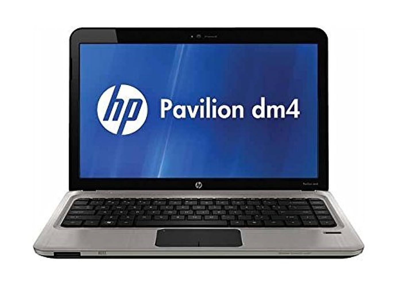 HP dm4-2195us (14.0-inch Screen) Laptop xuq2530980