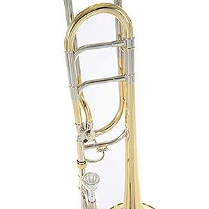 Roy Benson RBTT242F Bb/F Professional Trombone