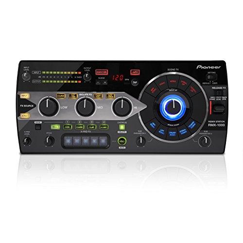 Pioneer RMX1000 - Rmx-1000 módulo para remixes