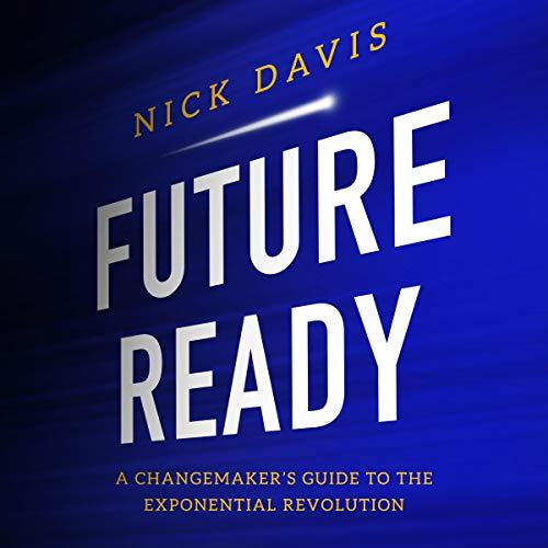 『Future Ready』のカバーアート
