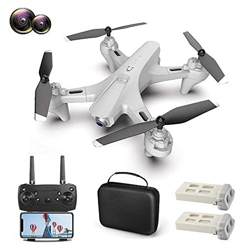 GAOFQ GPS-Drohne mit Kamera für...