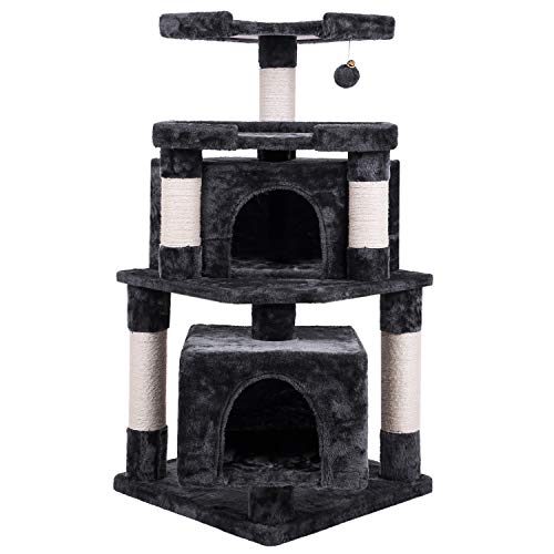 BEWISHOME Cat Tree MMJ04B