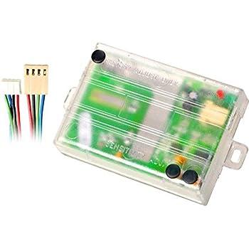 DEI製 フィールドセンサー 508D