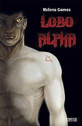 capa de Lobo Alfa, Helena Gomes