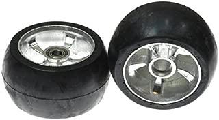 razor ground force wheels