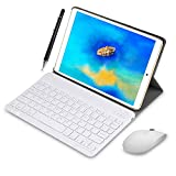 4G Tablette Tactile 10 Pouces WiFi 3GO RAM 64GO/128Go ROM Quad Core Tablette Android...