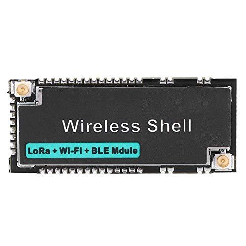 ESP32 Development Board SX1276 WIFI BLE-Modul des LoRaWAN-Protokolls für verschiedene intelligente Anwendungen(470MHZ)