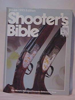 Paperback Shooter's Bible 1993 #84 Book