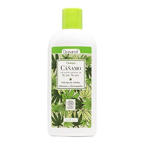 Drasanvi, shampoo (hennep) - 500 gr.