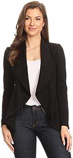 Instar Mode Women's Versatile Business Attire Blazers in Varies Styles