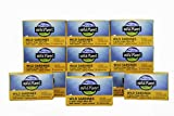 Wild Planet Wild Sardines in Extra Virgin Olive Oil With Lemon, Lightly Smoked, Keto and Paleo, 4.4 Ounce, Pack of 12