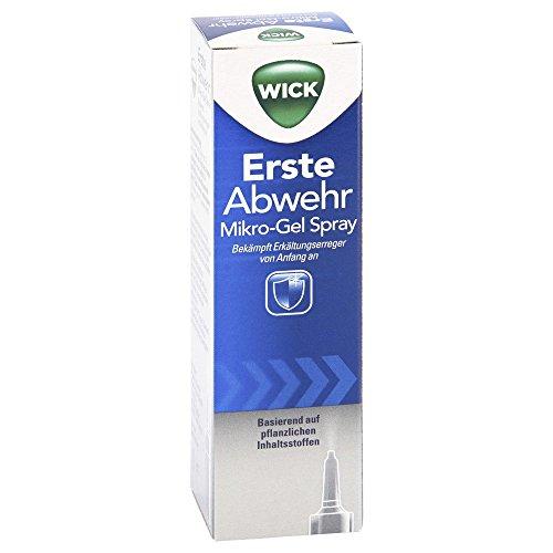 Wick Pharma / Procter & Gamble Erste Abwehr, 15 ml