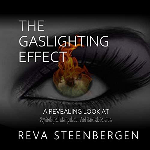The Gaslighting Effect cover art