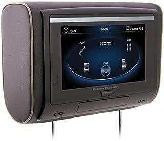 Power Acoustik H‐94 Universal Headrest Monitor, 9