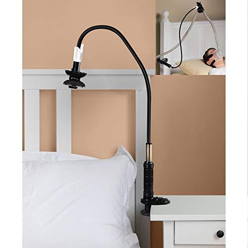 REAQER Supporto per tubo CPAP regolabile Supporto braccio per tubo CPAP Cura del sonno …