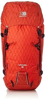 [カリマー] クライミング ultimate 35 Rescue Orange