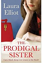 TheProdigal Sister by Elliot, Laura ( Author ) ON Jul-09-2009, Paperback