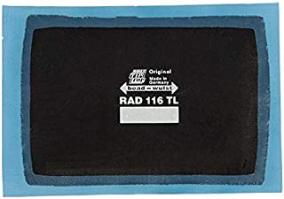 Rema Tip Top Radial Patch RAD 116 (2 5/8