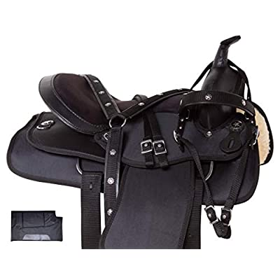 horse saddle, End of 'Related searches' list