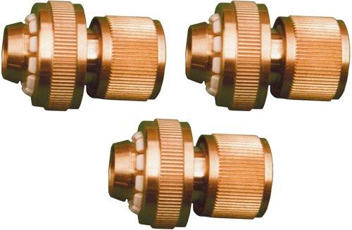 Sirocco 05930326 - Juego de accesorios de conexión para mangueras (0,75