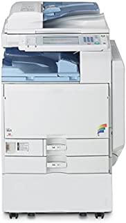 Ricoh Aficio MP C4500 Color Multifunction Copier - A3, 45ppm, Copy, Print, Scan, Duplex, 2 Trays and Stand