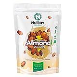 NULLIAV   Mediterranean Almond Vanilla Milk Powder   15.5 Oz (440g)   Makes 1.45 GAL
