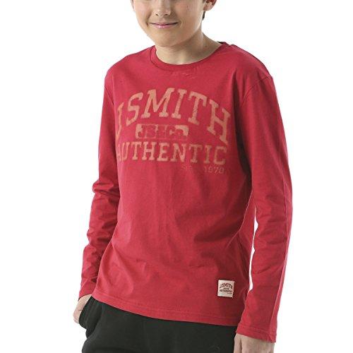 Camiseta de niños Leni John Smith